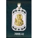 Medalla Virgen Carmen