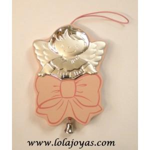Medalla angel cascabel - musical -