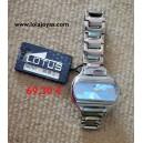Reloj señora - Lotus (acero)
