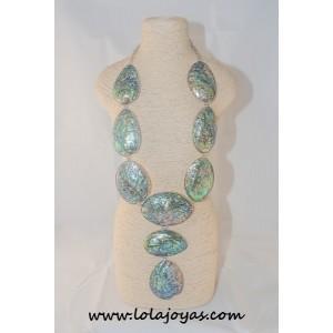Collar Abalone